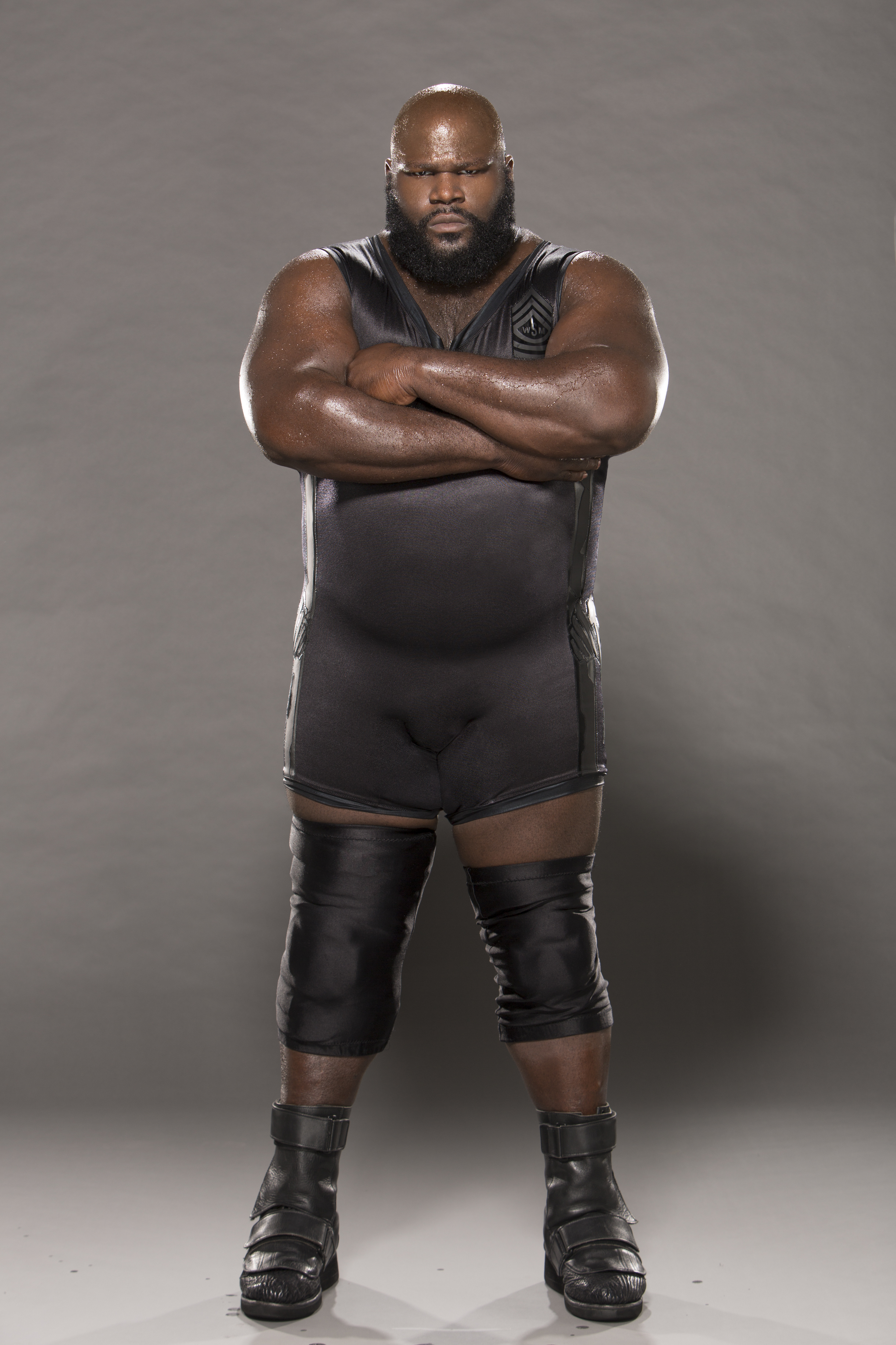 Mark Henry on His Legacy, NOD In 2015, State of WWE, The Streak ...