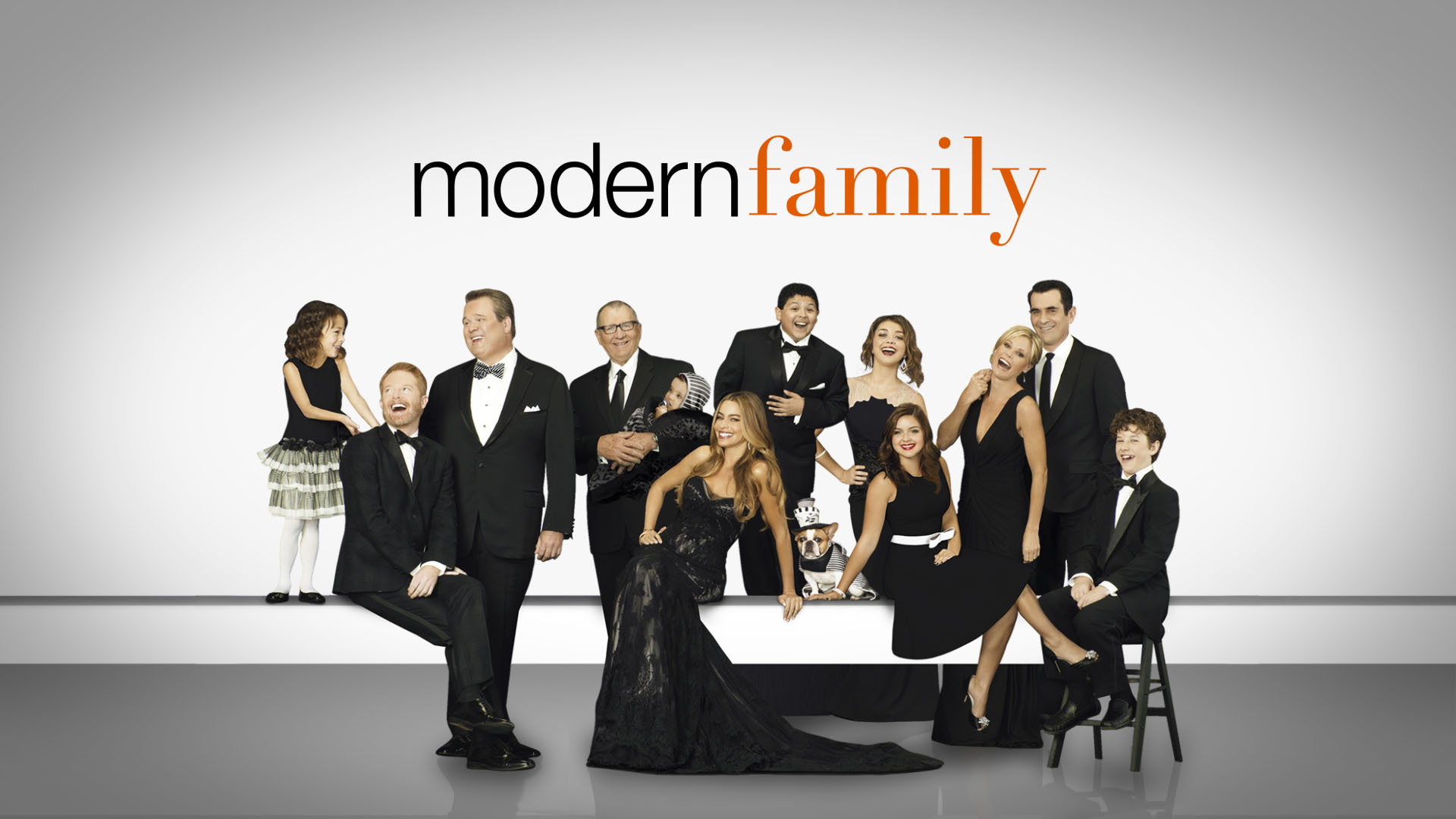 Bildresultat för modern family season 6