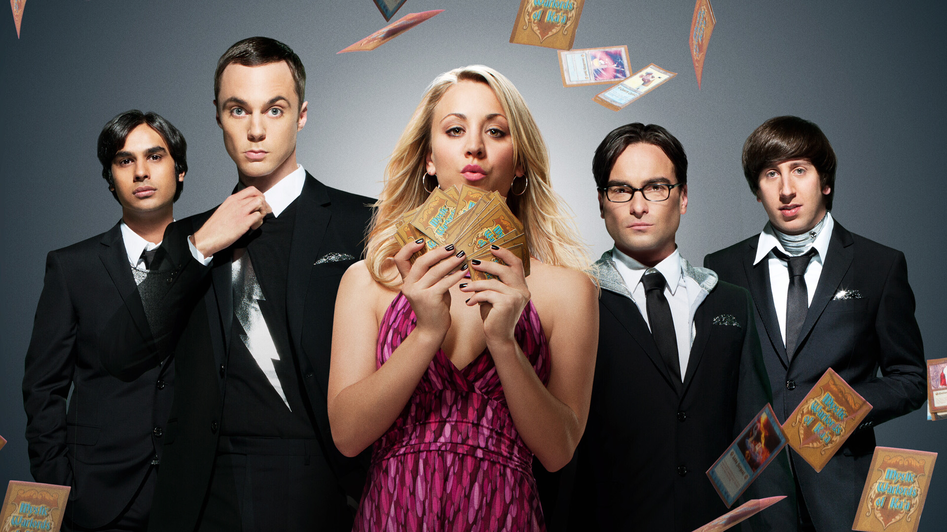 Profenetwork The Big Bang Theory