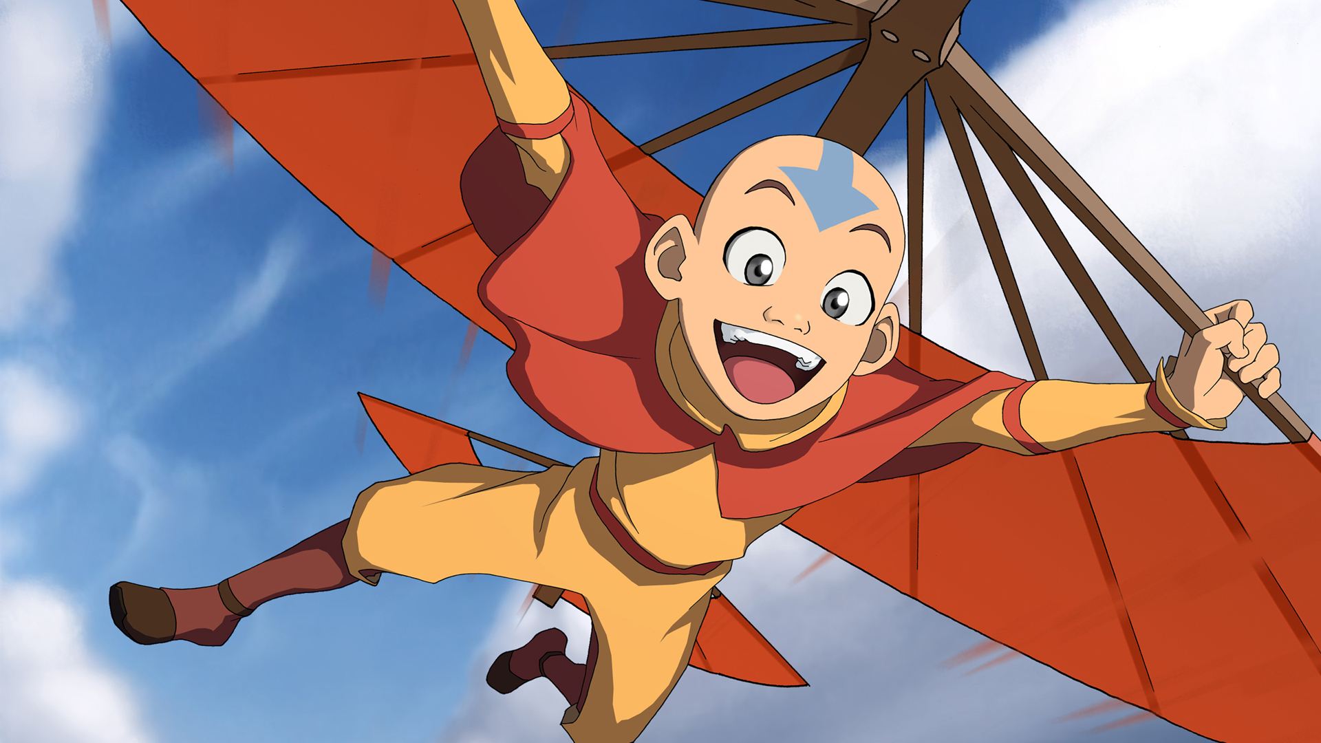 Avatar The Last Airbender Will Be On Netflix Everything To Know