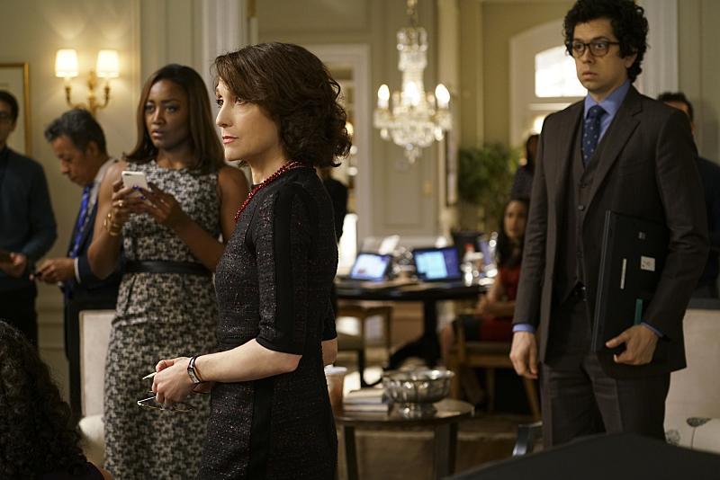 39 madam secretary 39 season 2 episode 19 live stream for Is bebe neuwirth leaving madam secretary