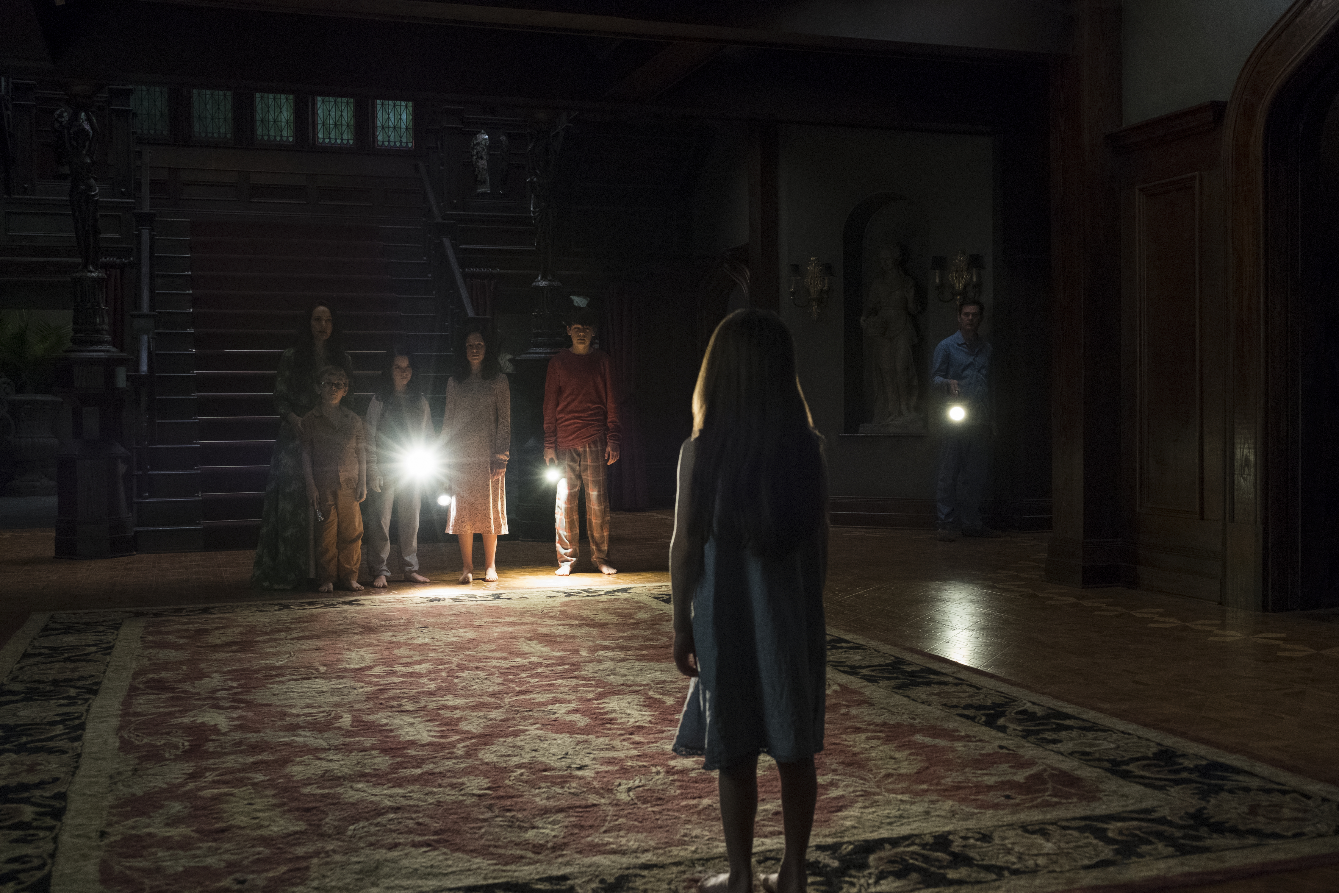 The Haunting Of Hill House Breakdown Season 1 Episodes 6 10