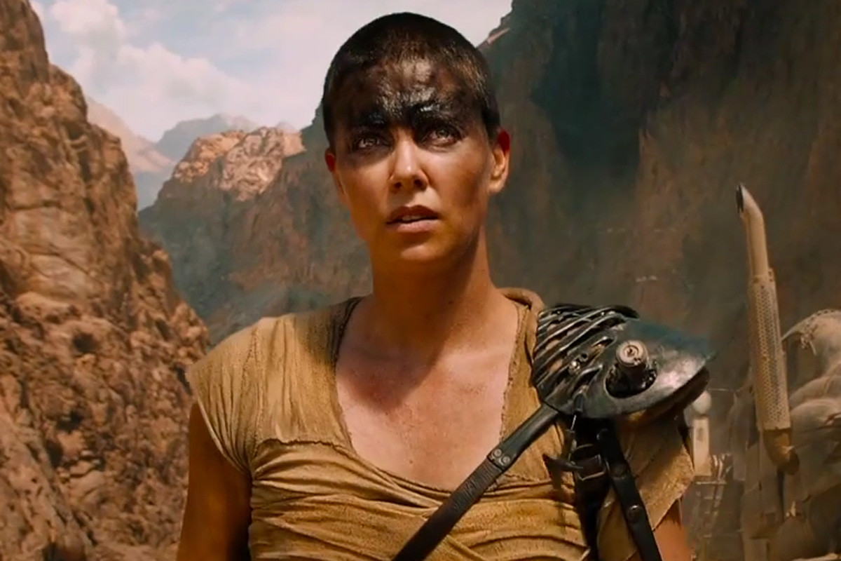 Will Furiosa Have A Cameo In Mad Max Wasteland