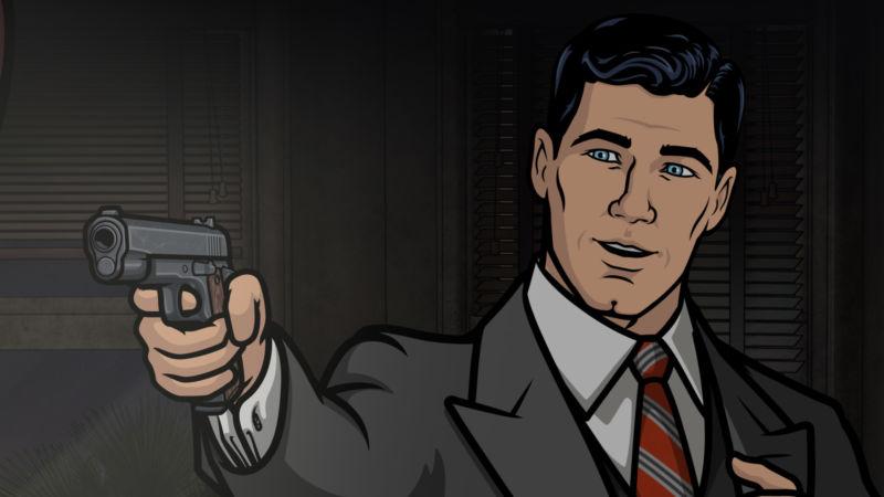 How To Watch 'Archer' Season 8, Episode 2 Online: Live Stream