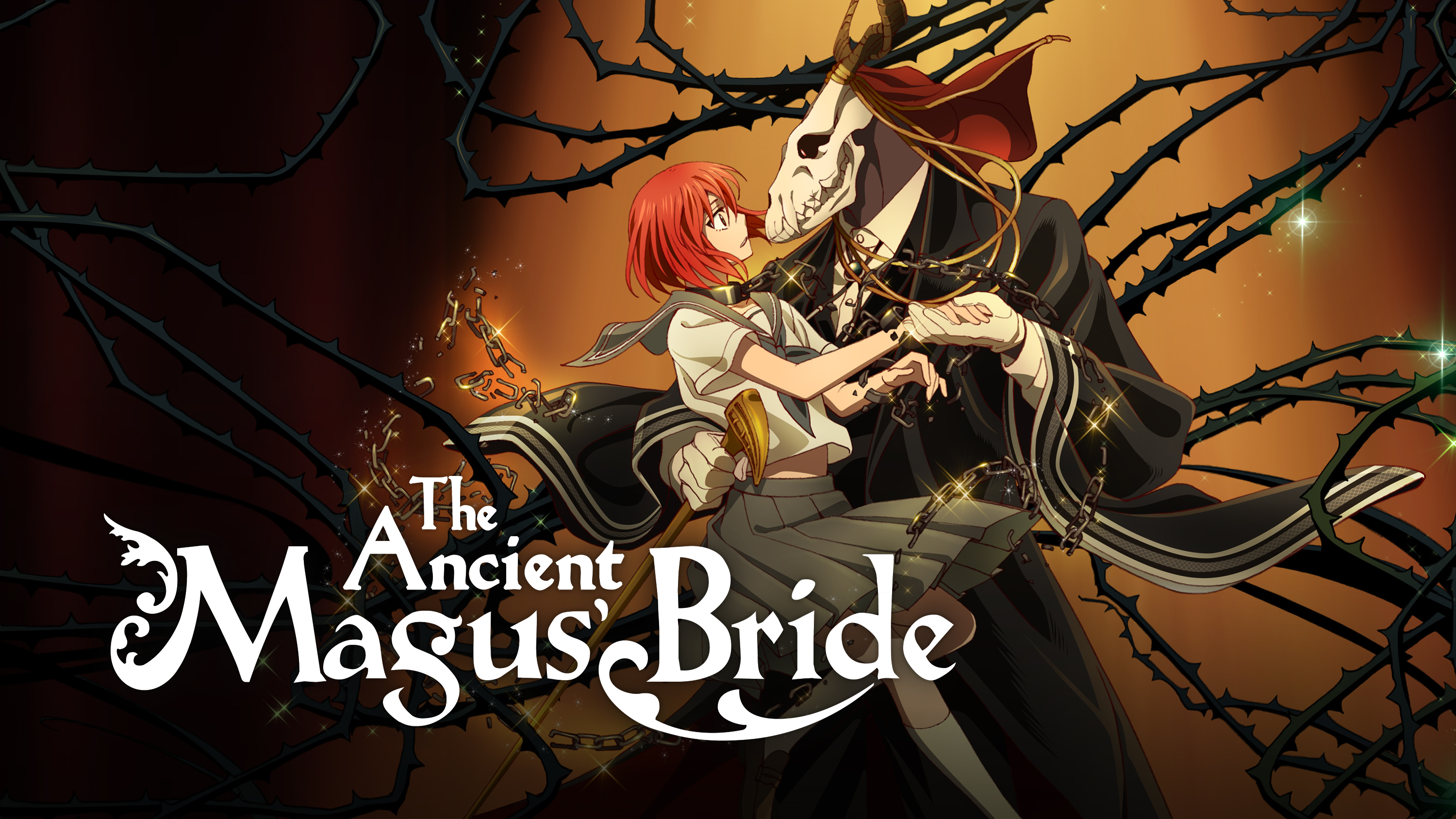 Ancient Magus' Bride: My thoughts on the first 12 episodes