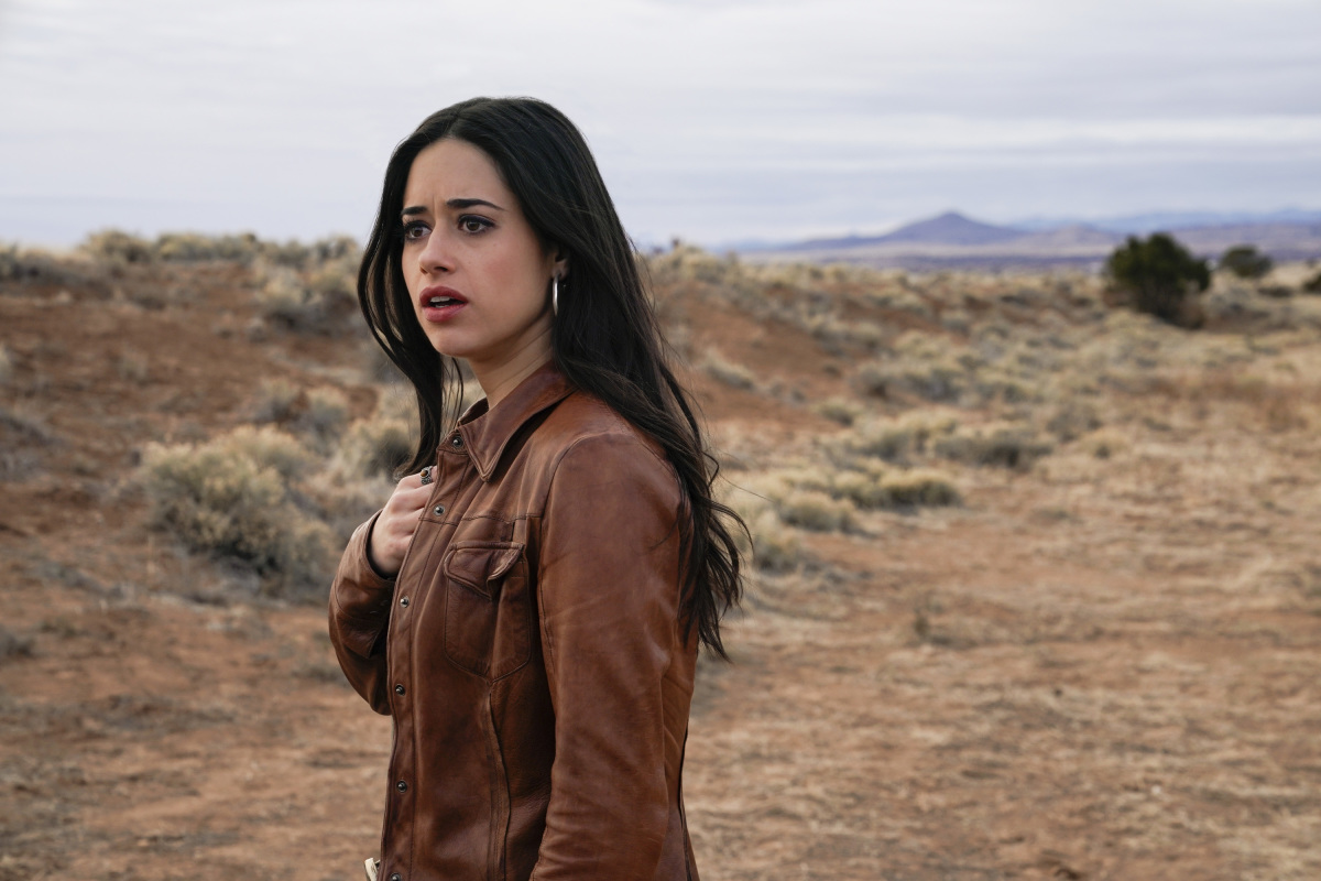 Is Roswell, New Mexico renewed for Season 4 at The CW?