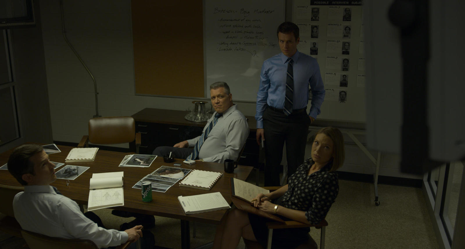 Mindhunter: 5 Shows to watch if you love Netflix's crime drama series