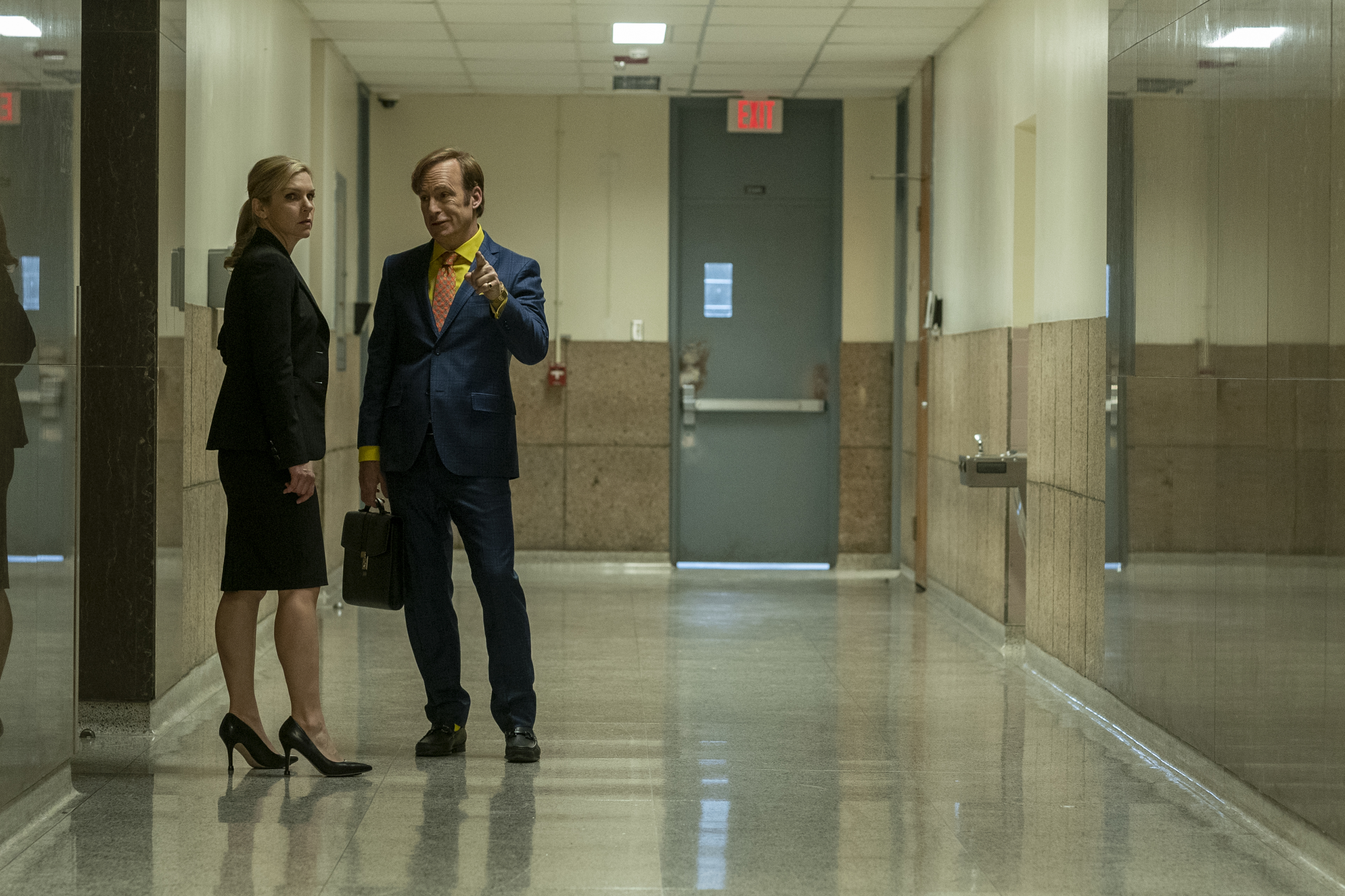 Better Call Saul Season 5, Episode 7: Preview and live stream