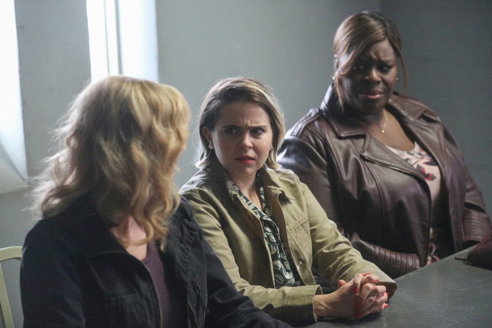 Will NBC's Good Girls be renewed for a fourth season?