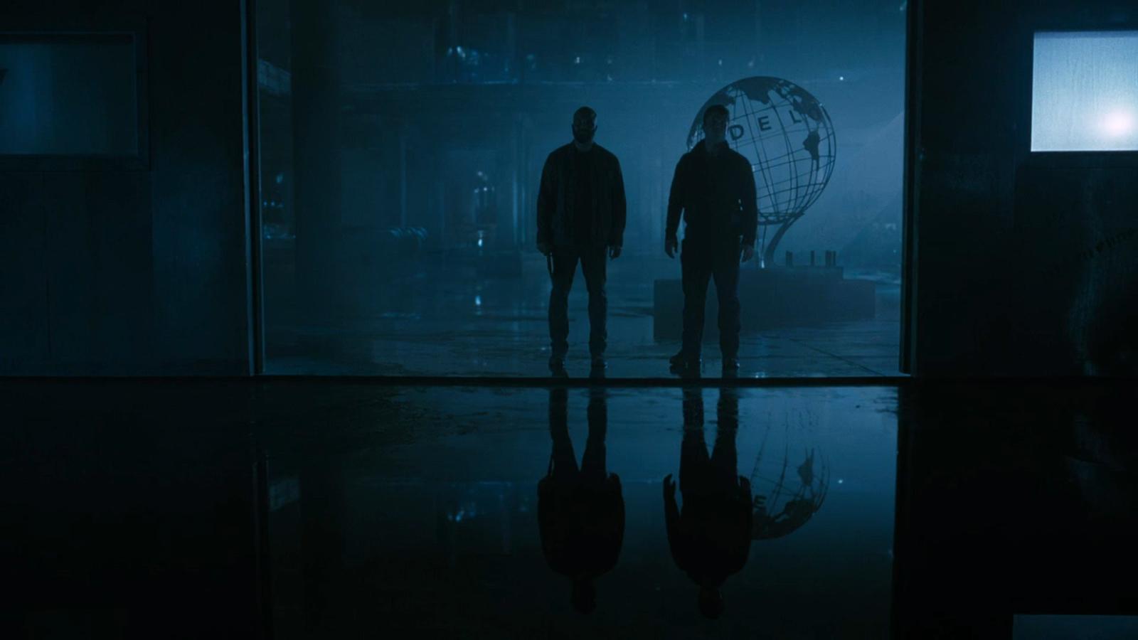 Westworld: Watch Season 3, Episode 3 The Absence Of Field
