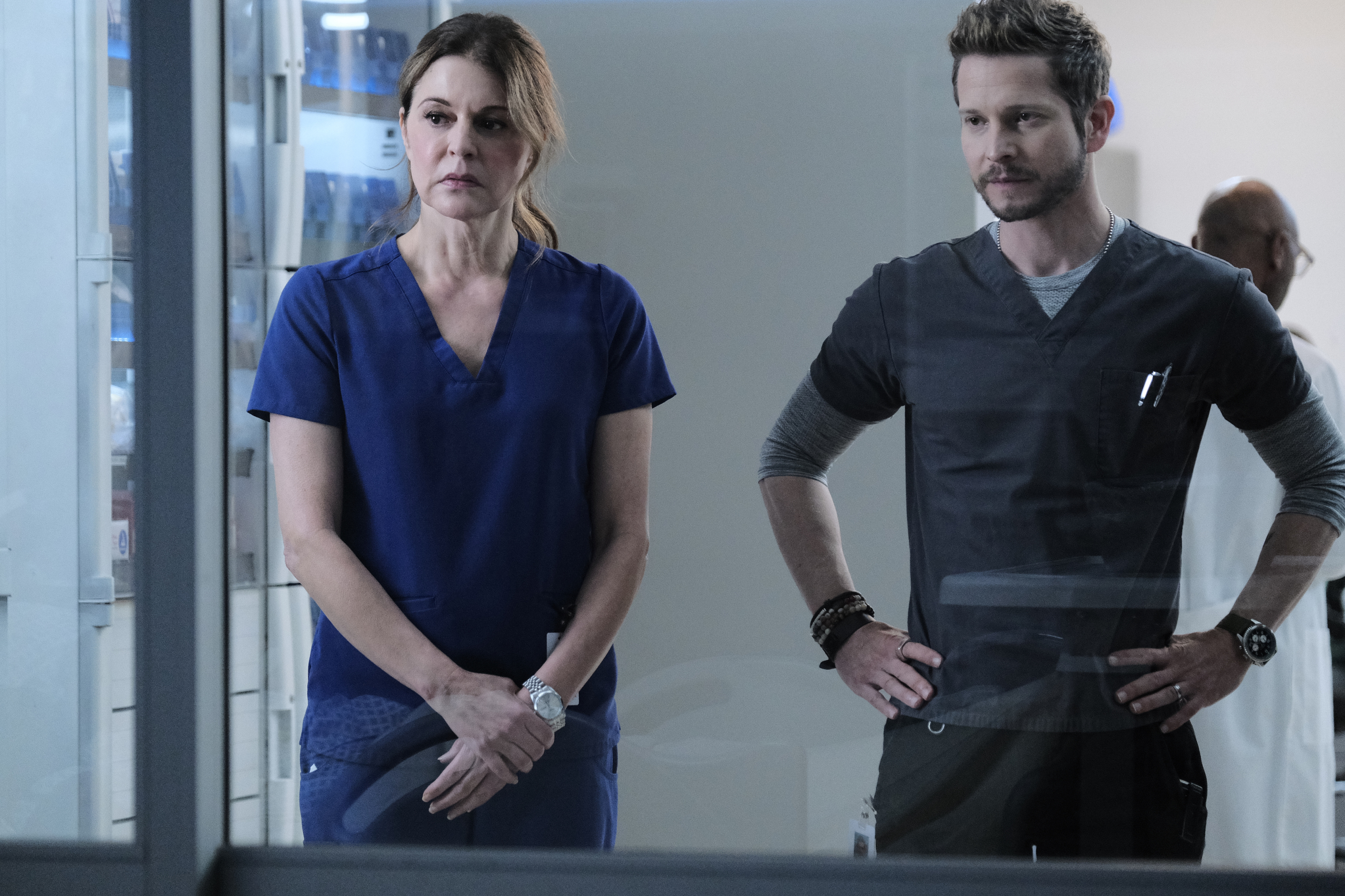 5 biggest questions after The Resident Season 4, Episode 3