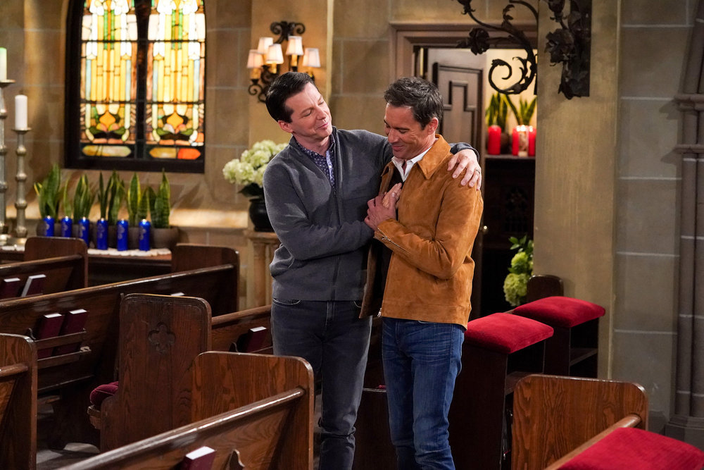 Watch Will & Grace Season 11, Episode 11 live online