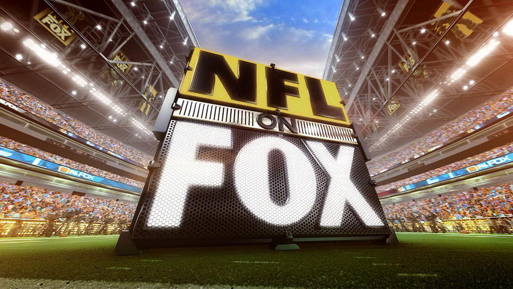 NFL Week 7 TV Viewing Map: What FOX Games Are On In Your Market?