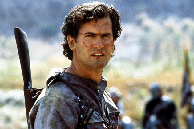 Army of darkness 2 release date in Australia