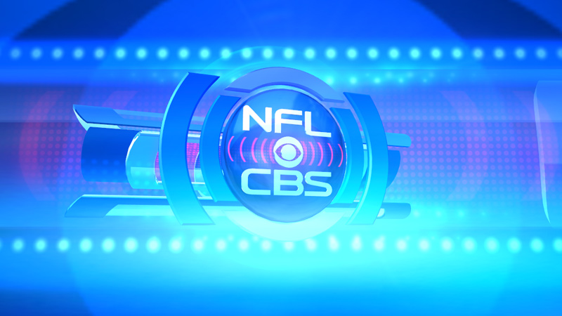 NFL Week 7 TV Viewing Map: What CBS Games Are On In Your Market?