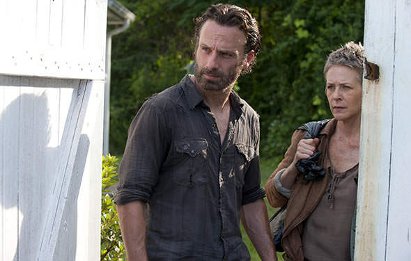 the walking dead season 4 episode 5 full episode free online
