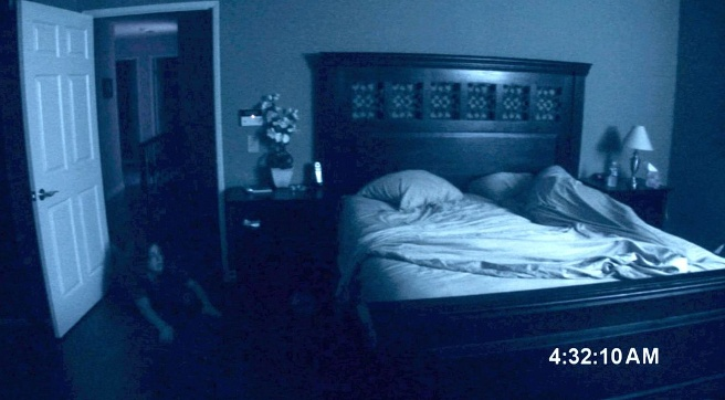 Paranormal activity 5 release date
