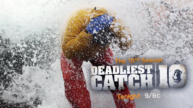 how to watch deadliest catch without cable