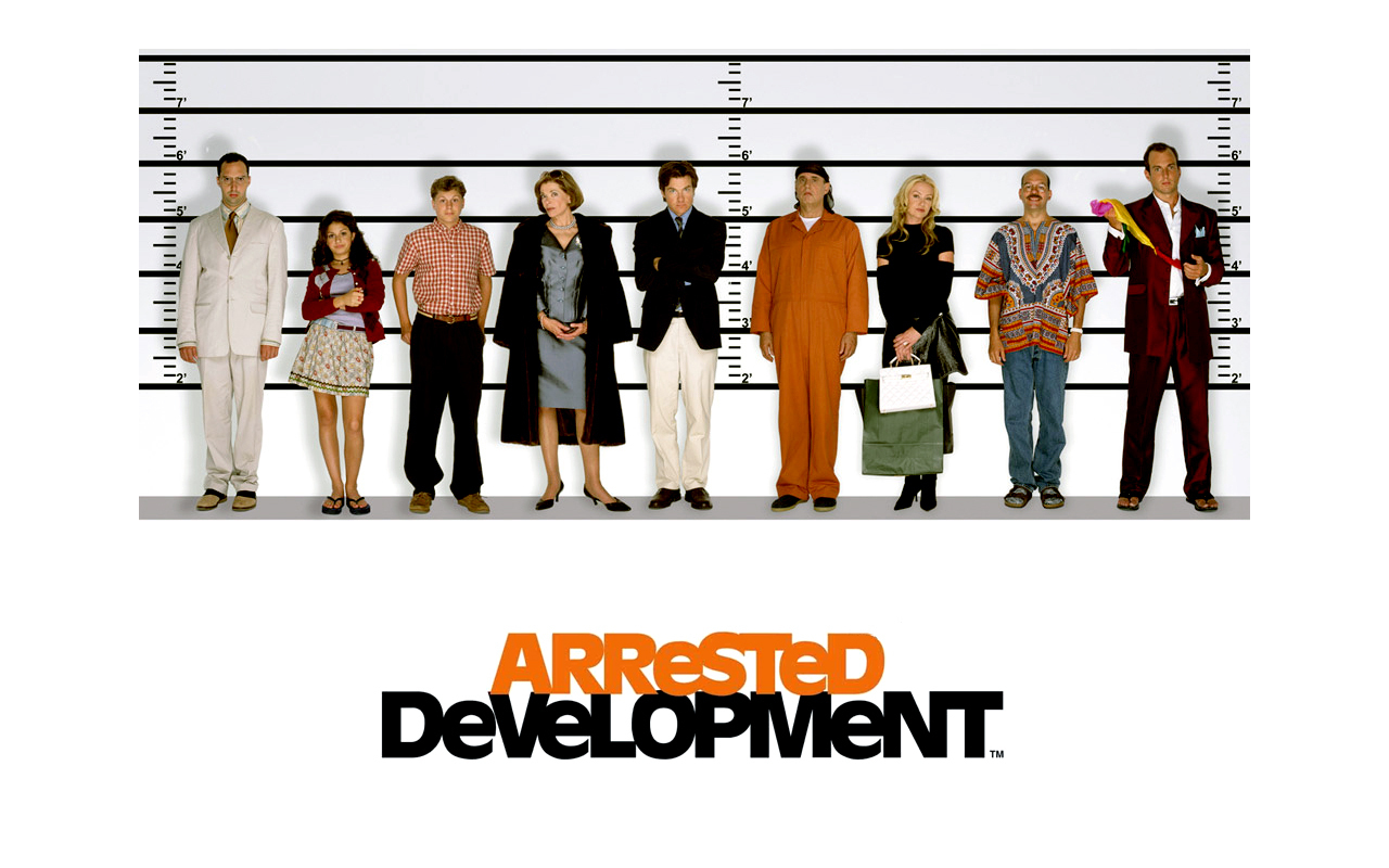 Arrested Development' Cast: Where Are They Now?