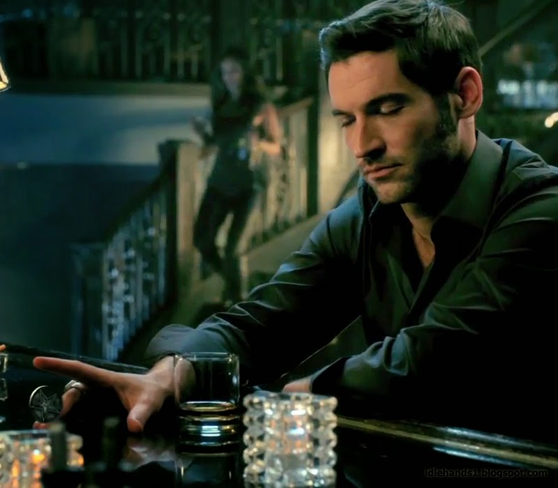 17 Best Images About Lucifer Fox Tv Show On Pinterest: Trailer For Lucifer Looks Really Good