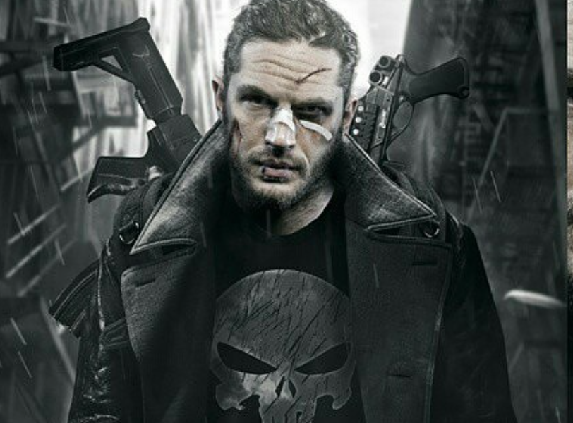 Tom Hardy Movies