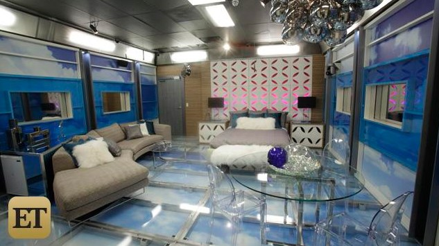 Big Brother 17 Take A Look At The Season 17 House