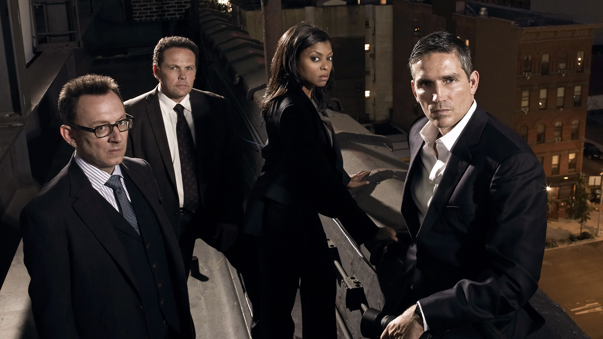 person of interest 3x21 ending a relationship