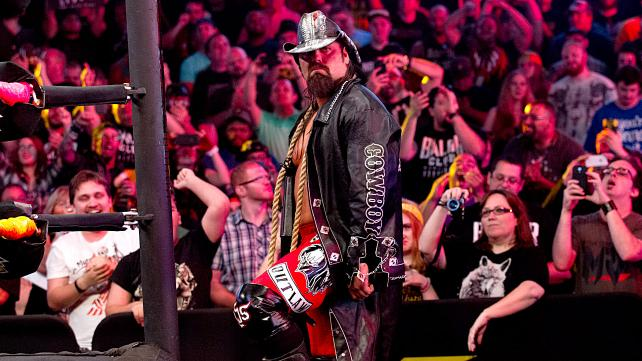 Image result for Cowboy James Storm NXT
