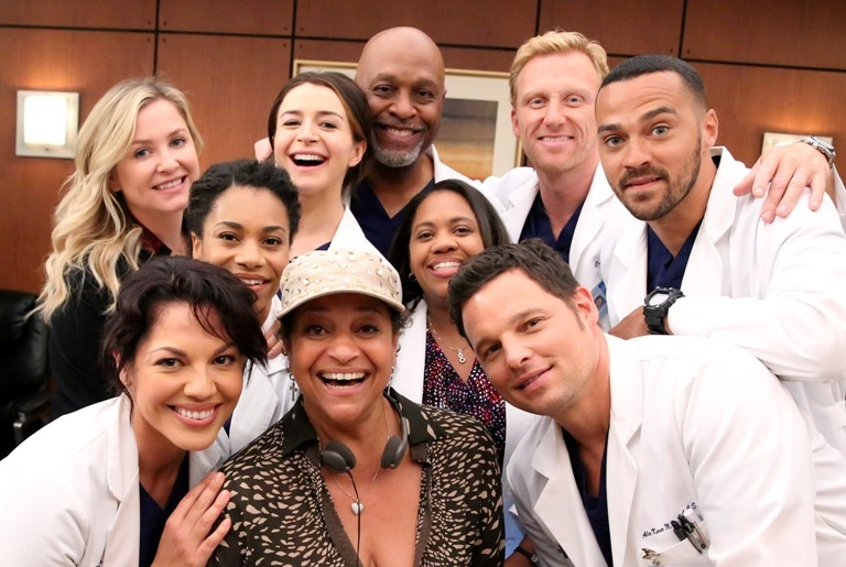 5 \'Grey\'s Anatomy\' Stars That Helped us Forget McDreamy