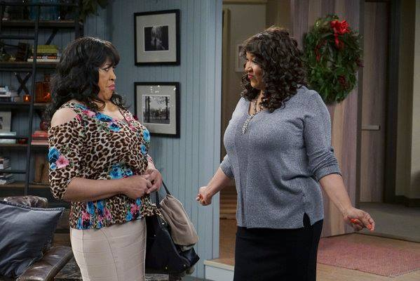 Q&A: Kym Whitley Talks 'Young & Hungry' Christmas Special