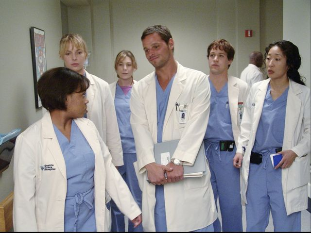 15 'Grey's Anatomy' Facts You May Not Know - Page 3