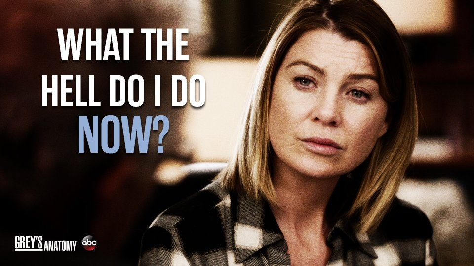Greys Anatomy Season 12 Episode 10 Recap