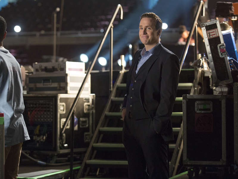 Roadies' Episode 1: The 5 Best Parts of 'Life Is a Carnival'