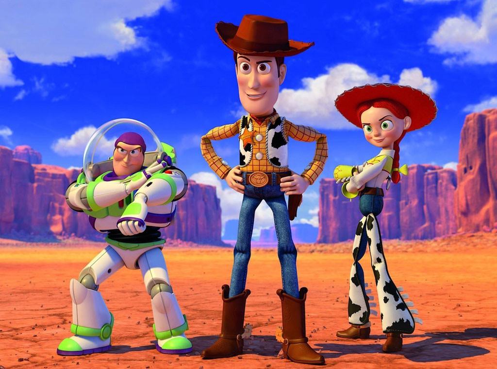 Pixar Movies Ranked From Worst to First