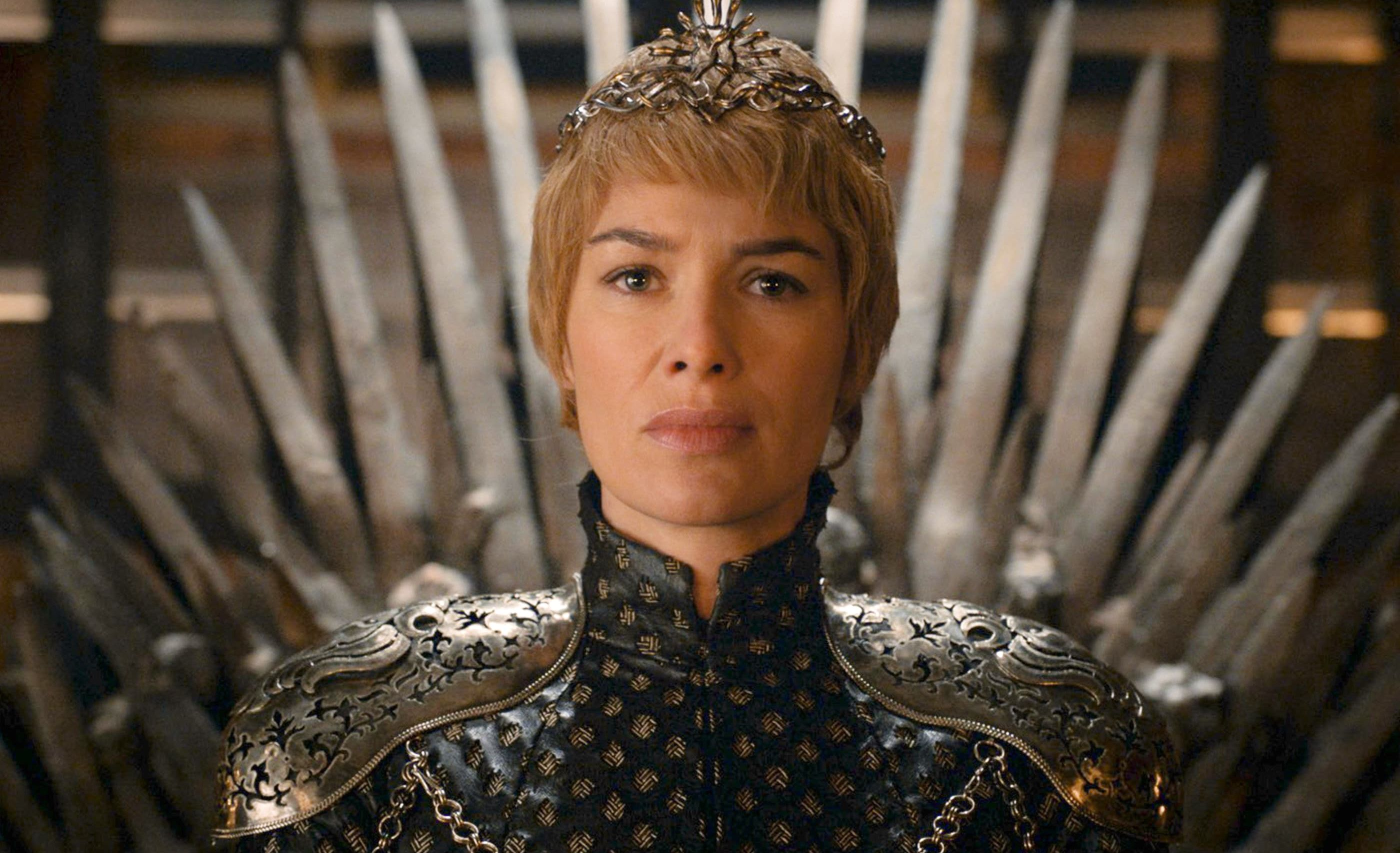 Game Of Thrones Lannister Cersei