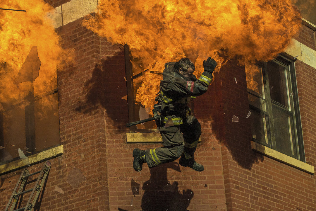 Chicago Fire' Season 5, Episode 10 Recap: The People We Meet