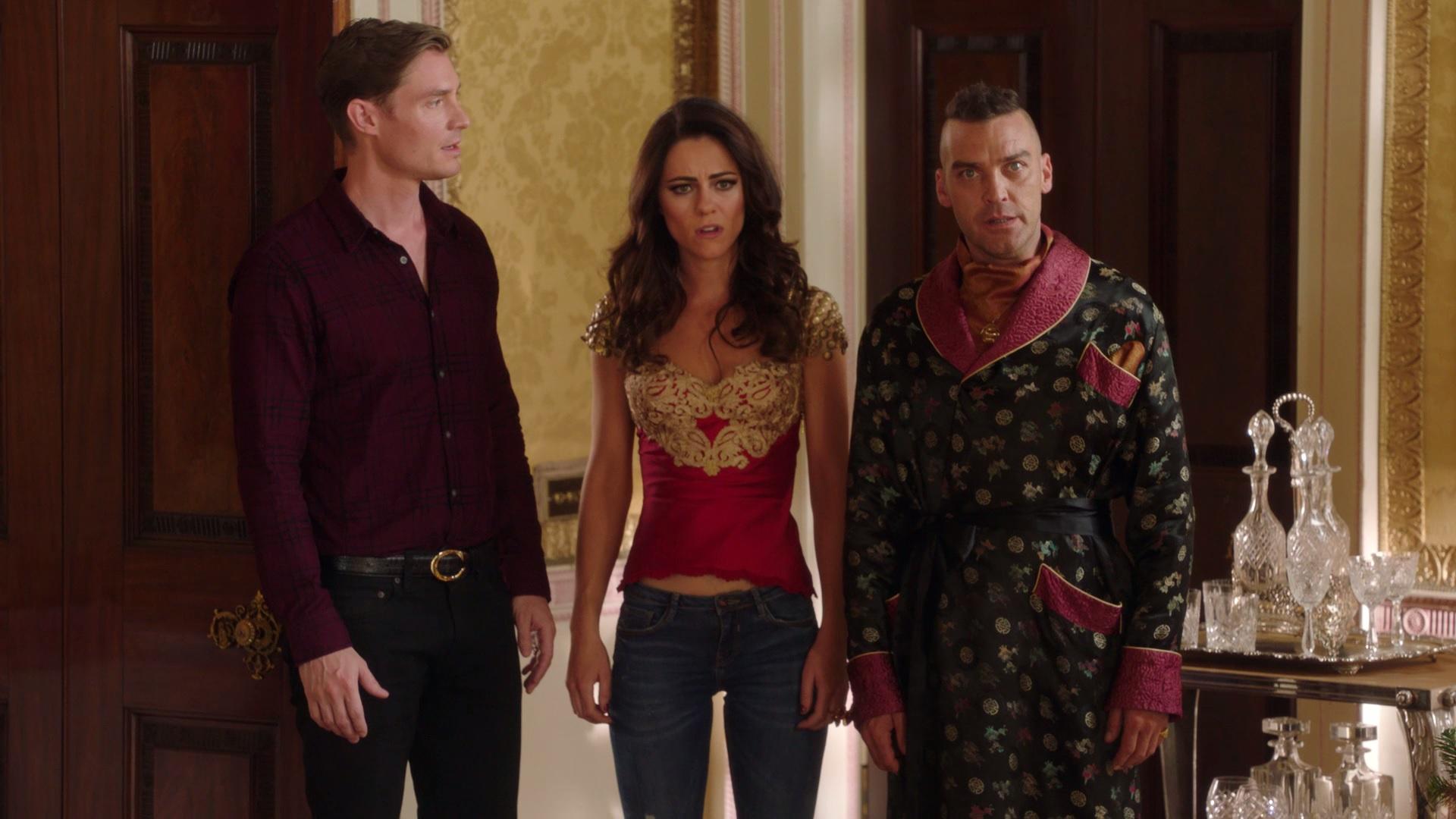 The Royals' Season 3, Episode 6 Recap: A Royal Christmas