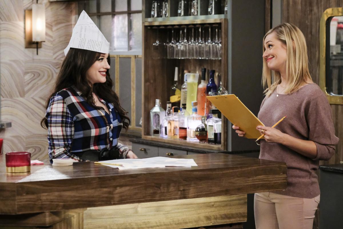 2 Broke Girls' Season 6, Episode 18: The 5 Best Quotes