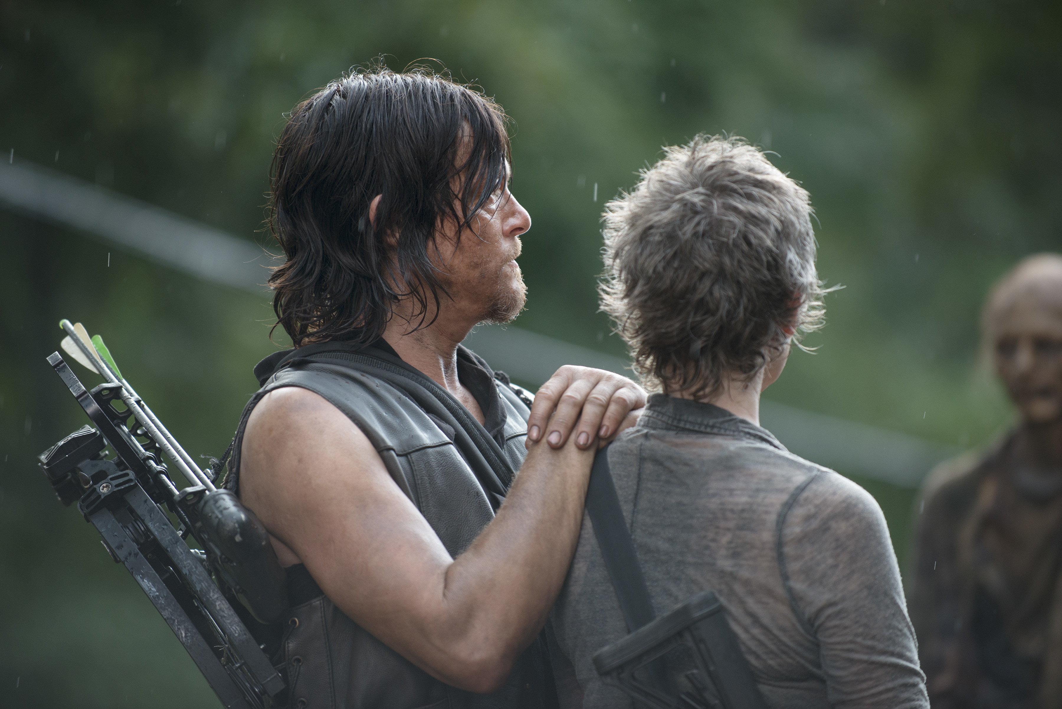 Image result for walking dead Caryl