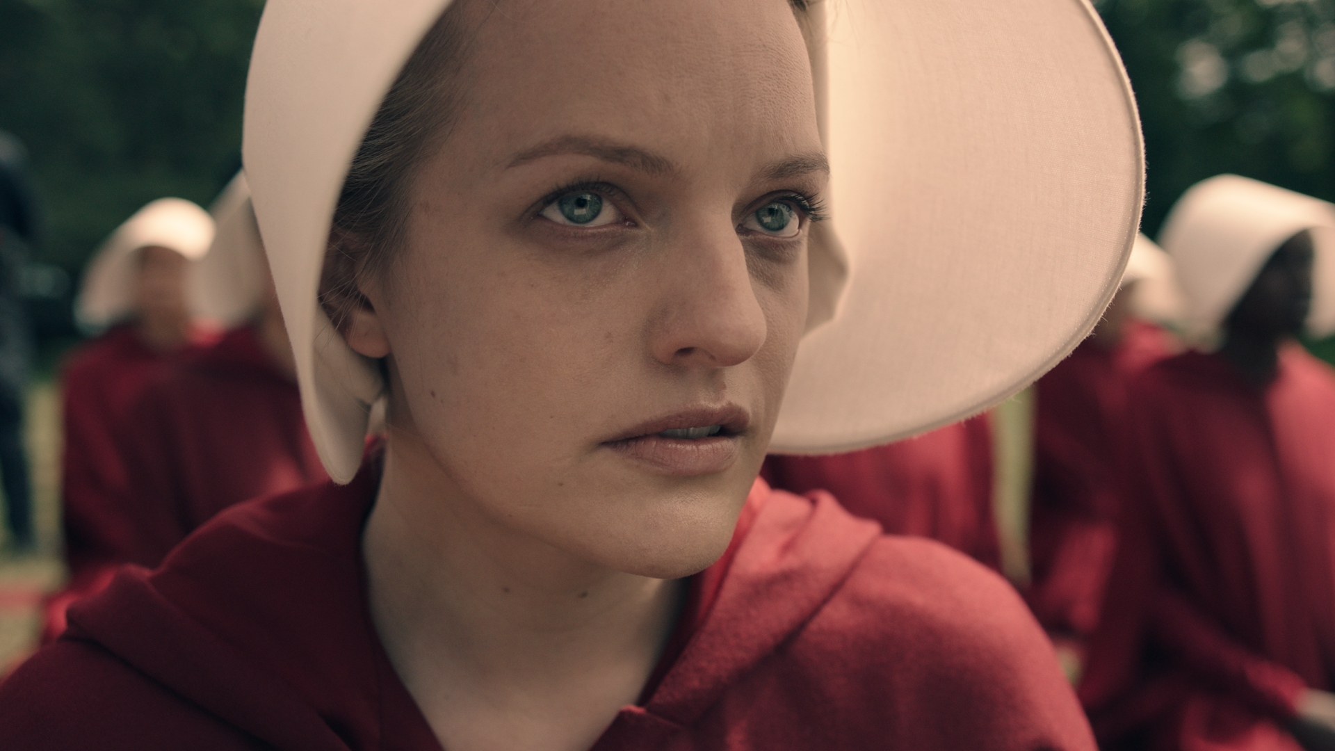 What Time Does The Handmaid's Tale Premiere on Hulu?