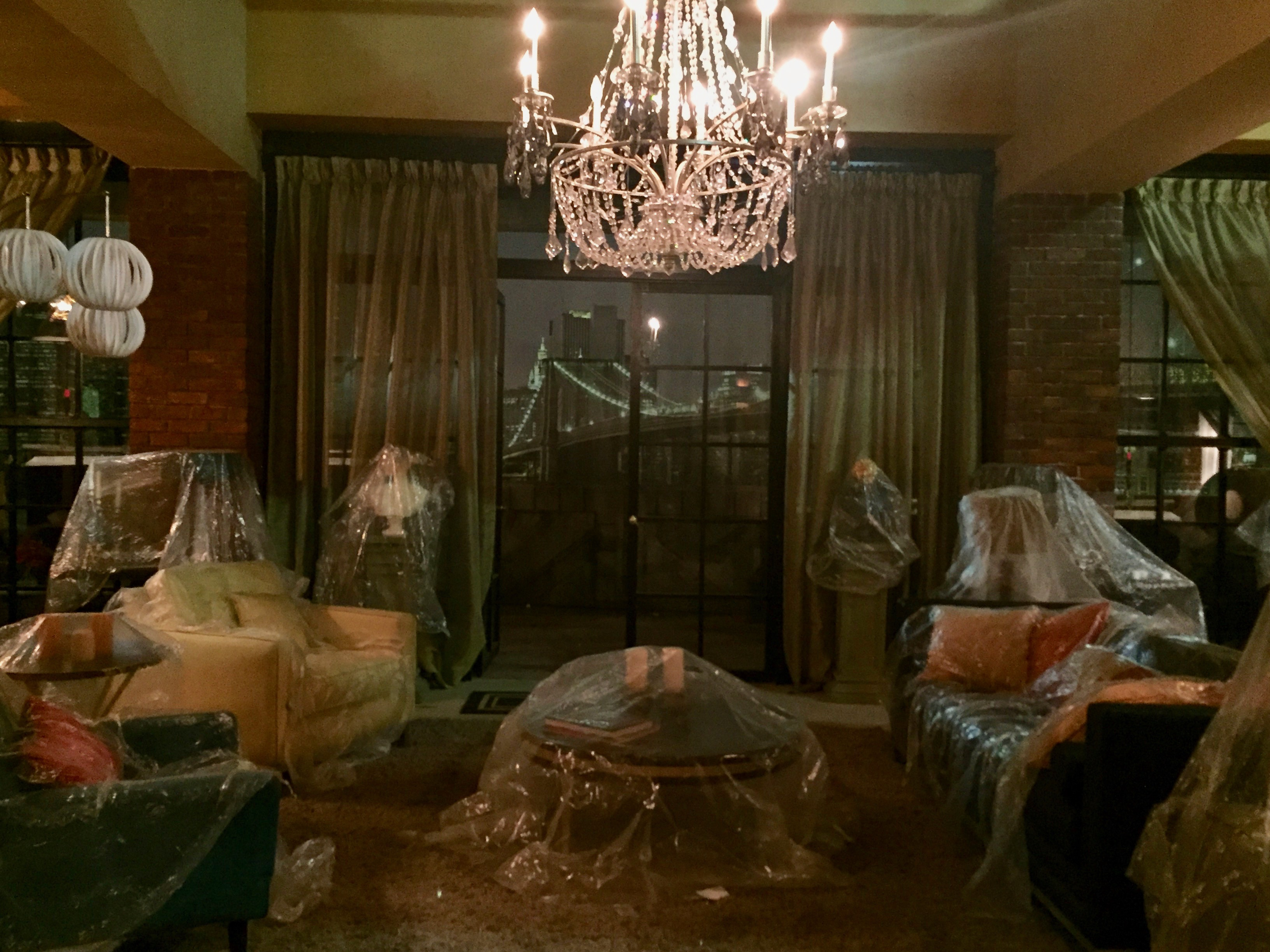 First Look Behind The Scenes Of Shadowhunters Season 2b