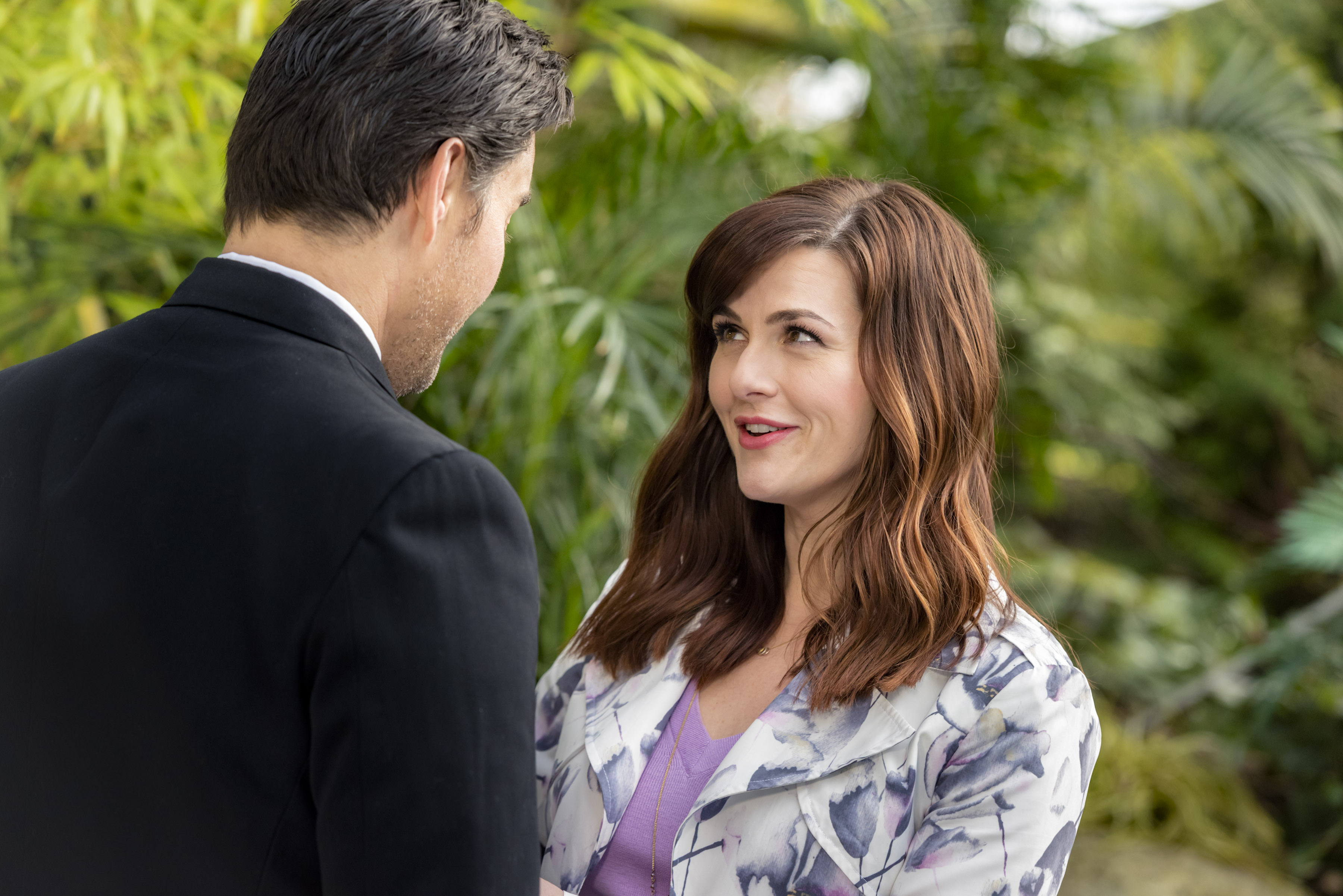 Hallmark Channel\'s \'All for Love\' the perfect Memorial Day weekend flick