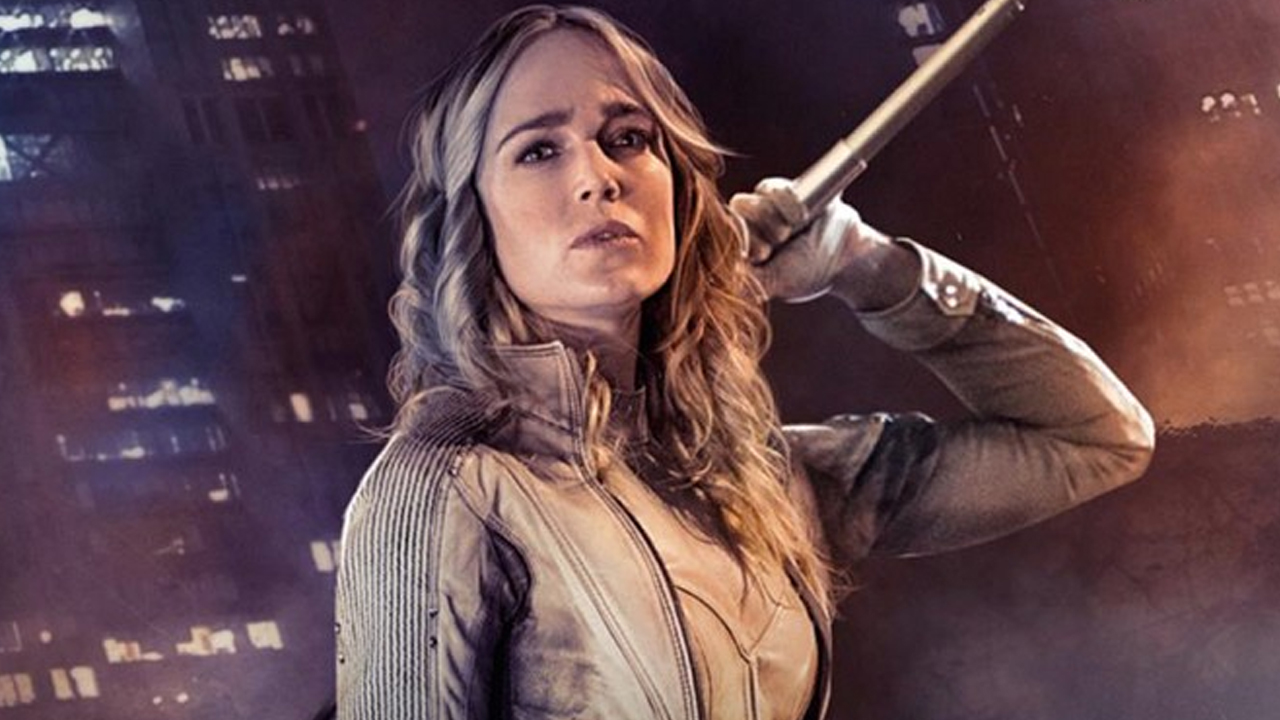Arrowverse Sara Lance Should Get Her Own Spin Off Show