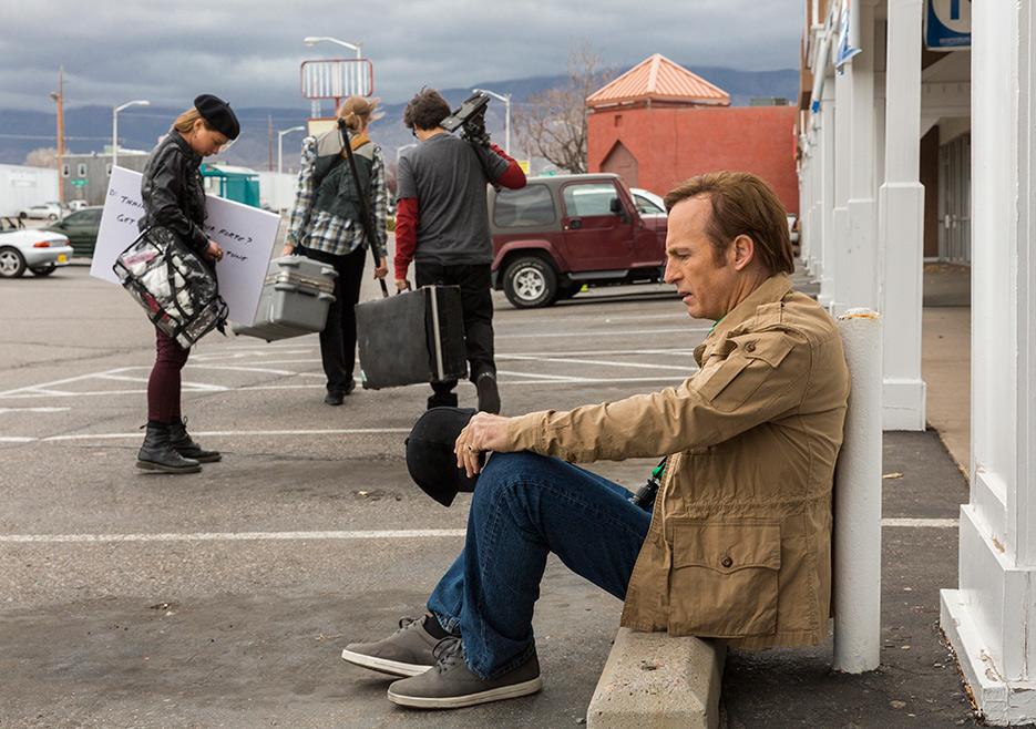Better Saul