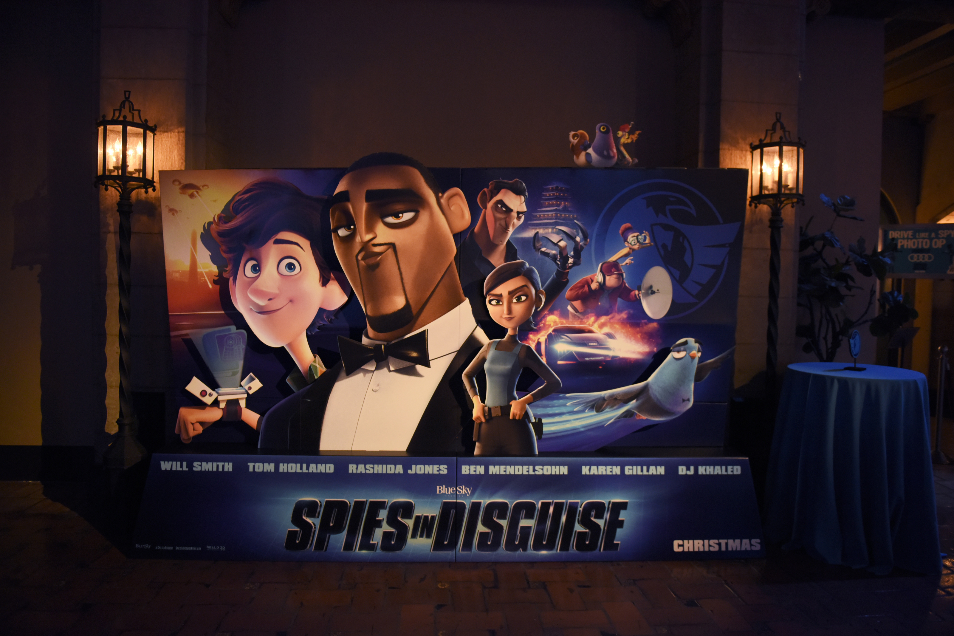 Spies In Disguise Movie Review Is It Safe For Children To Watch