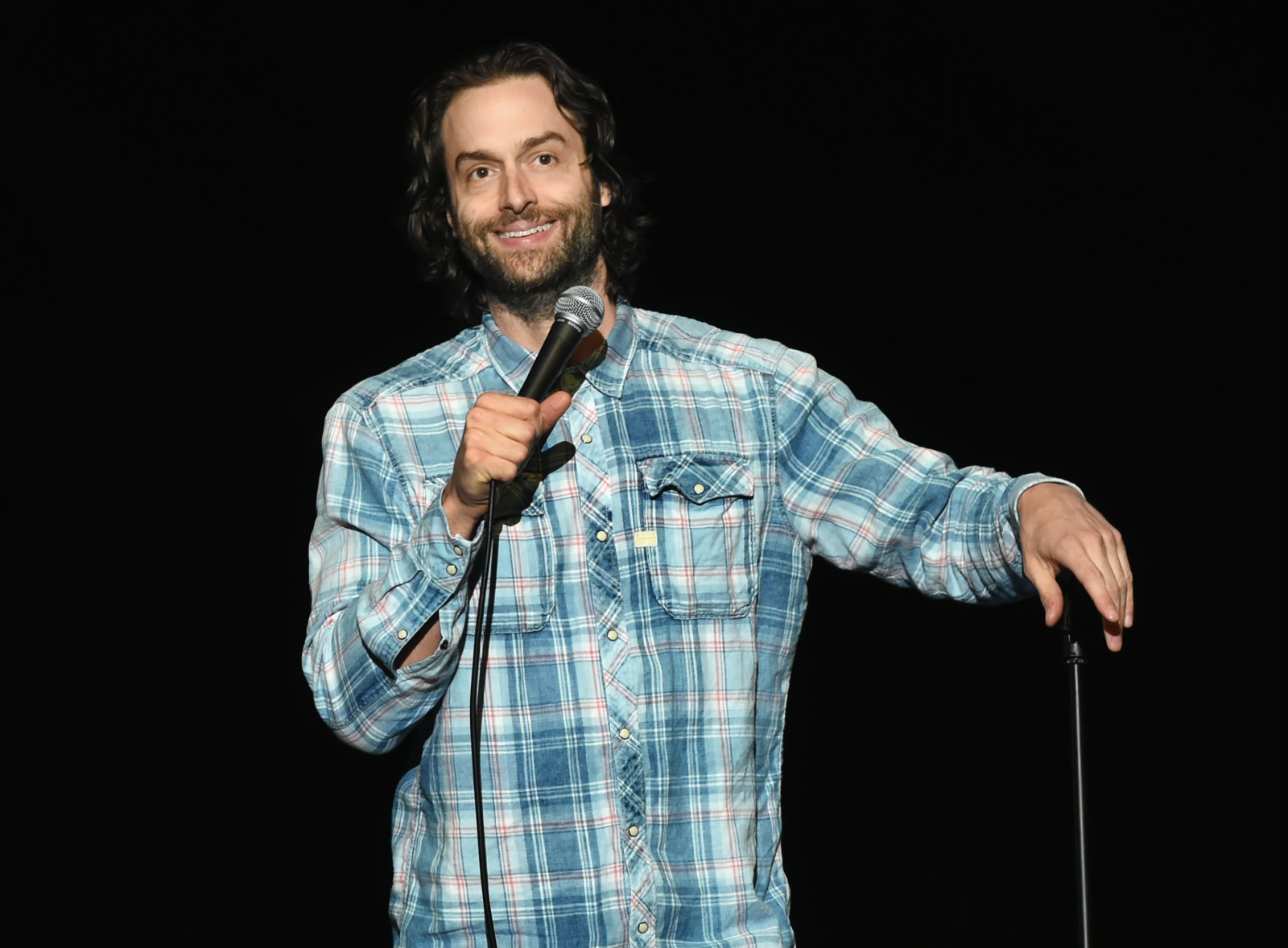 Watch Chris D'Elia's No Pain: Now streaming on Netflix